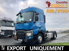 Cabeza tractora productos peligrosos / ADR Renault Gamme T 460