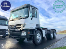 Tracteur Mercedes Actros 3340 occasion