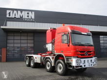 Mercedes tractor unit Actros