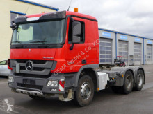 Tracteur Mercedes Actros 2644*6x4*Euro5*TÜV*Retarder*H
