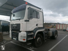 MAN exceptional transport tractor unit TGA 18.440