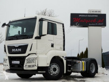 Tracteur MAN TGS 18.480/LOW CAB/HYDRAULIC SYSTEM/ACC/176000 K occasion