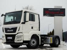 Tracteur MAN TGS 18.480/LOW CAB/HYDRAULIC SYSTEM/ACC/176000 K