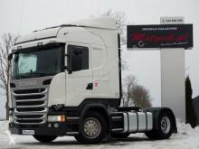 Tratores Scania R 450 /RETARDER/ EURO 6 / LED / ACC / HIGHLINE usado