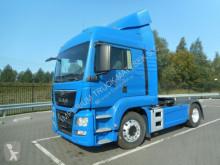 Tracteur MAN TGS 18.480 / RETARDER / I-COOL / ALU WHEELS/E 6 occasion