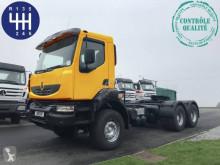 Cabeza tractora Renault Kerax 410 DXI usada