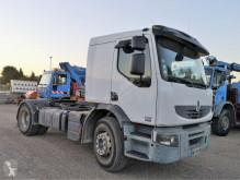 Tratores Renault Premium Lander 410 DXI usado