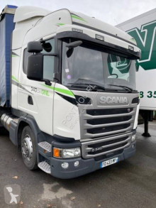 Scania tractor unit G 340