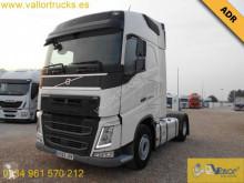 Tracteur produits dangereux / adr Volvo FH 500 Globetrotter