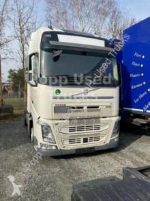 Tahač nadměrný náklad Volvo FH 460 4x2 SZM *Globe XL,Retarder,Standklima,ACC
