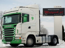 Tracteur Scania R 440 / RETARDER/ EURO 5 PDE ADBLUE/ I-COOL /