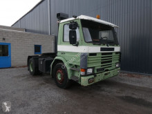 Cap tractor Scania P 82 second-hand