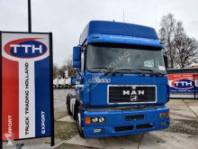 Tracteur MAN F2000 19.403 occasion
