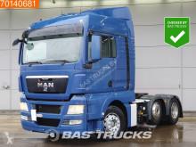 Cabeza tractora MAN TGX 26.440 productos peligrosos / ADR usada