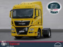 MAN TGX 18.460 4X2 BLS,XLX, Intarder, ACC tractor unit used