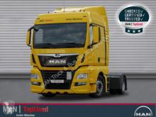 Tratores transporte excepcional MAN TGX 18.460 4X2 LLS-U, XLX, Intarder, ACC, LGS
