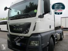 Cabeza tractora productos peligrosos / ADR MAN TGX 18.440 4X2 BLS
