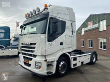 Tracteur Iveco AS440S46T/P EEV occasion