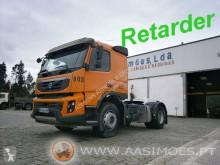 Cabeza tractora Volvo FMX 11.450 usada