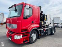 Cabeza tractora Renault Premium 460 usada