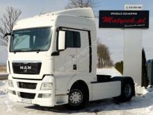 Traktor MAN TGX 18.480 /XLX / RETARDER / EURO 5 EEV/ASO MAN