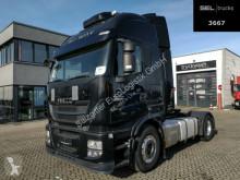 Tracteur Iveco Stralis 480 / Intarder / Xenon / Standklima occasion