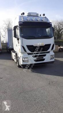 Traktor Iveco Stralis HI-WAY begagnad