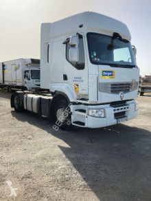 Çekici Renault Premium 460.19
