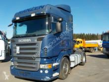Tracteur Scania R420-HIGHLINE-OPTICRUISE-RETAR BLUE occasion