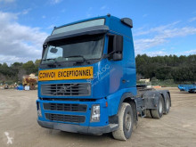 Volvo FH16 610 tractor unit used