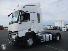 Ciągnik siodłowy Renault Gamme T T 460 SLEEPER CAB + VOITH