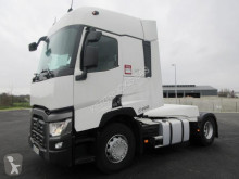 Tracteur Renault Gamme T T 460 SLEEPER CAB + VOITH occasion