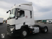 Trattore Renault Gamme T T480 DTI 13 + VOITH