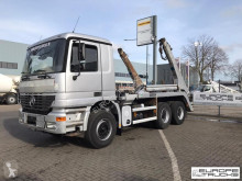 Camion multibenne Mercedes Actros 2640