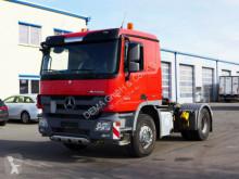Mercedes tractor unit Actros Actros 1844*Euro5*TÜV*Hydraulik*Reta
