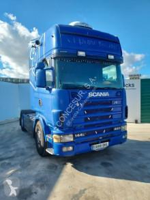 Trattore Scania L 144L460 usato
