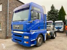 Tracteur MAN TGA TGA 18.430 XXL Retarder / Klima / Automatik