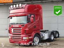 Tracteur Scania R 500 produits dangereux / adr occasion