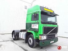 Volvo F10 tractor unit used