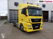 Tracteur MAN TGX 18.500 4X2 BLS ADR AT/EXII/EXIII/FL produits dangereux / adr occasion