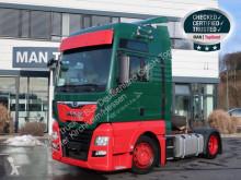 Tracteur MAN TGX 18.460 4X2 LLS-U / 2x Tank / Navi convoi exceptionnel occasion