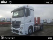 Tracteur convoi exceptionnel Mercedes 1851LSN 37 25 STR 000 1851 LSN 37 LA 25 LD