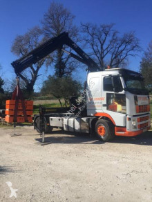Cabeza tractora Volvo FH12 400 usada