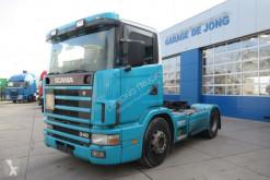 Tahač Scania R