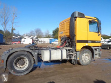 Mercedes Actros 1835 tractor unit used