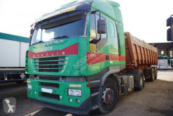 Iveco Stralis AS 480 tractor unit used