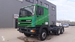 Cabeza tractora DAF 95 ATI 380