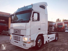 Tracteur Volvo FH16 520 occasion