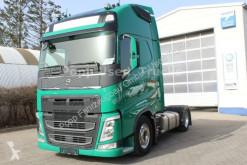 Tahač nadměrný náklad Volvo FH FH 500 4x2 SZM *Globe XL,Retarder,Standklima*