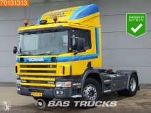 Tracteur Scania P114 occasion
